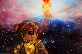 teddy space